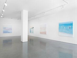 Isca Greenfield-Sanders, Keep Them Still, installation view