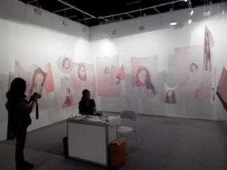 Equator Art Projects at Art Taipei 2015, installation view