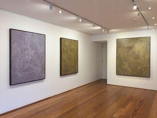 Marawa, installation view