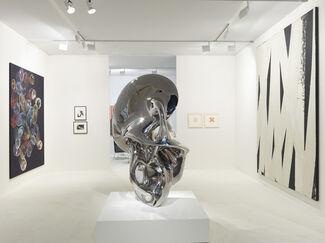 Paul Kasmin Gallery at Art Basel in Miami Beach 2014, installation view