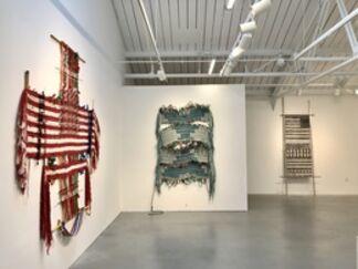 Kira Dominguez Hultgren - Wingspan, installation view