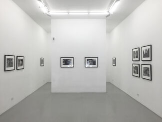 Closer by Mark Cohen, installation view