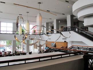 Valerie Goodman Gallery at Art Basel in Miami Beach 2015, installation view