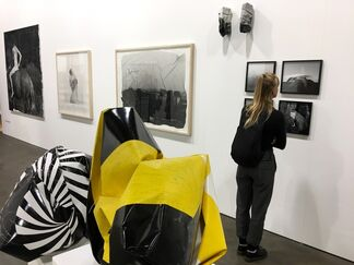 The Merchant House at Unseen Amsterdam 2017, installation view