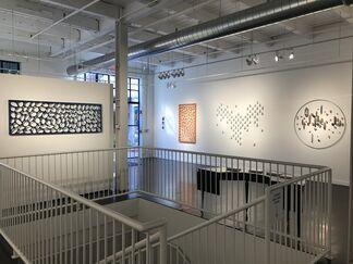 Carolina Sardi: A Survey, installation view