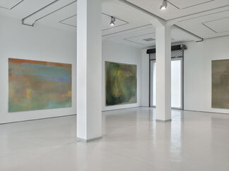 Catching the Light, installation view