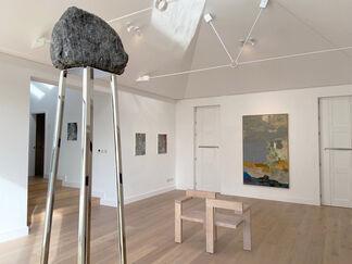 PSYCHOTROPICS curated by Iwona Blazwick, installation view