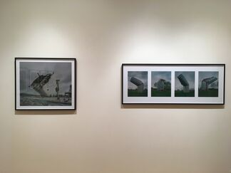 Timothy Hursley: Tainted Lens, installation view