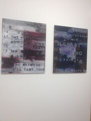 Adah Rose Gallery at PULSE New York 2014, installation view