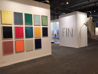 Baró Galeria at ARCOmadrid 2016, installation view