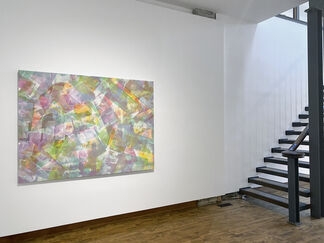 Finding the Light, installation view
