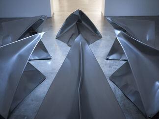 EWERDT HILGEMANN   PANTA RHEI, installation view