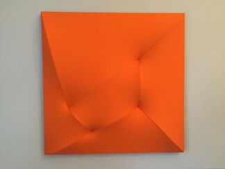 Jan Maarten Voskuil - Improved, installation view