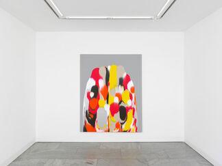 Stefan Behlau - GUSH, installation view