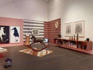Salon d'Hiver. Books - Prints - Multiples, installation view