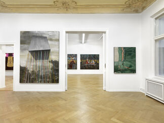 A3, Berlin | WASAK! Filipino Art Today, installation view