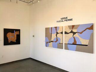 VERVE, installation view