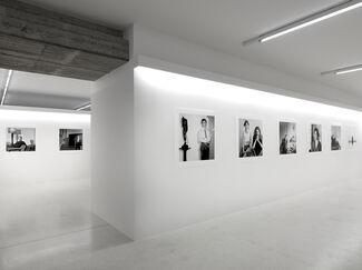 Jeannette Montgomery Barron | Scene, installation view