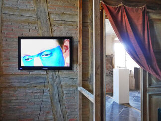 Better than your Neighbour, installation view