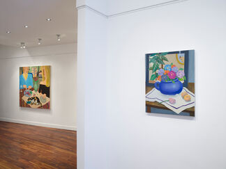 Every Day Was Yesterday - GaHee Park, installation view