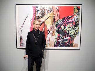 Jessica Craig-Martin 'Answered Prayers', installation view