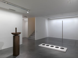 Elective Affinities, installation view
