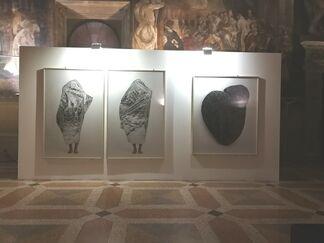 Mario Cresci. Metafore, installation view
