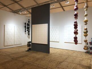 Red Arrow Gallery at Market Art + Design 2018, installation view