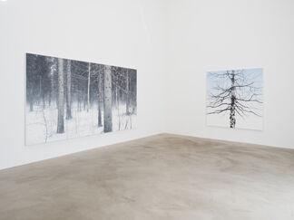 YUICHIRO SATO | On the Earth, installation view