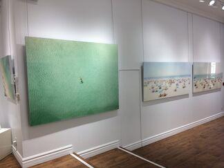 Joshua Jensen-Nagle, installation view