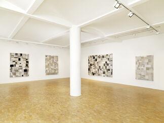 Ayan Farah: Maps, installation view