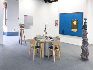 Moisés Pérez De Albéniz at ARCOlisboa 2019, installation view