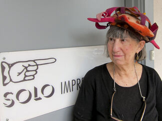 Solo Impression, Inc. at IFPDA Fine Art Print Fair Online Fall 2020, installation view