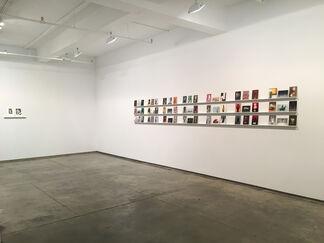 Martí Cormand, installation view