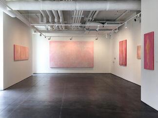 Julie Hedrick: Persephone Rising, installation view