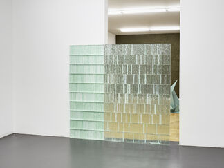 Monika Goetz - beyond, installation view
