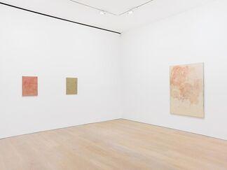 Raoul De Keyser: Drift, installation view