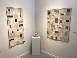 Jody Alexander: Bibliomuse, installation view