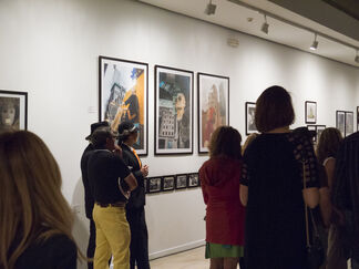 Judy Mauer:  NYC Dolls, installation view