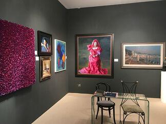 Tanya Baxter Contemporary at LAPADA Art & Antiques Fair 2018, installation view