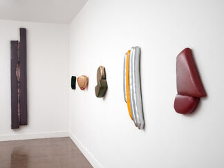 Justin Adian - Come and Take It, installation view