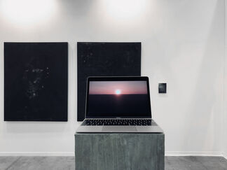 FIFI projects at ZⓈONAMACO 2018, installation view