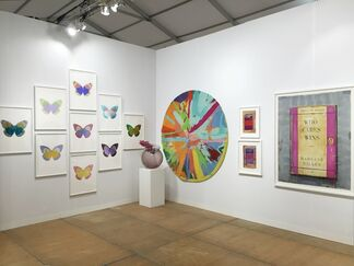Other Criteria at Art Southampton 2016, installation view