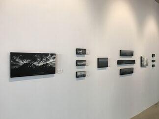 Todd Carpenter: Traces, installation view