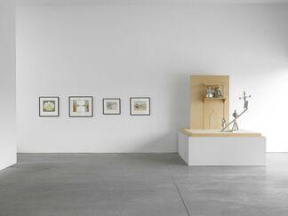 ILYA & EMILIA KABAKOV, installation view