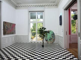Vanity Fair - Florian Auer | Yves Scherer, installation view