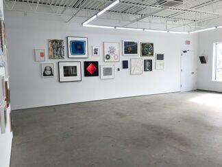The Cruellest Month, installation view