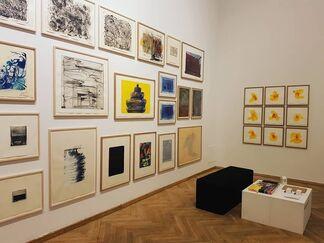 BERG Contemporary at CHART | ART FAIR 2018, installation view
