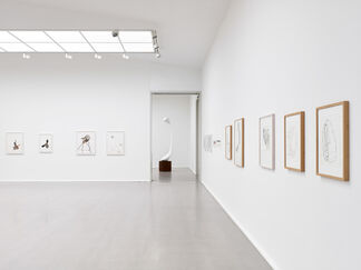 THE POETIC OBJECT, installation view