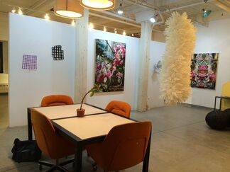 By Appointment Only: January Twenty-Fifteen, installation view